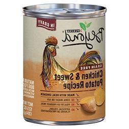 Purina Beyond Natural Grain Free Wet Dog Food -  12.5 oz. Ca