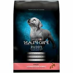 Purina Pro Plan Focus Puppy Lamb Rice Formula Dry Dog Food 1