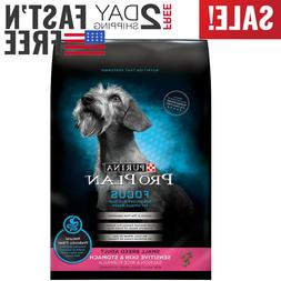 Purina Pro Plan Focus Sensitive Skin Sto