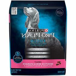 Purina Pro Plan Focus Sensitive Skin Stomach Adult Dry Dog F