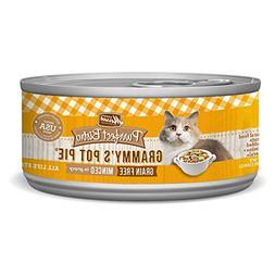 Merrick Purrfect Bistro Grain Free, 5.5 oz, Grammy's Pot Pie