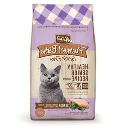 Merrick Purrfect Bistro Grain Free Healthy Senior Dry Cat Fo