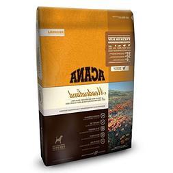 ACANA Regionals Meadowland Dry Dog Food 25# Bag Made Free-Ru