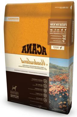 Acana Regionals Meadowland Formula Grain Free Dry Dog Food 2