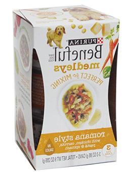 romana medley dog food