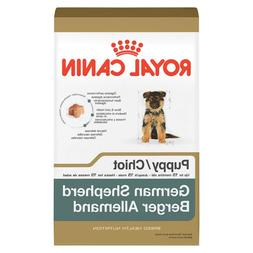 Royal Canin Breed Health Nutrition German Shepherd Puppy Dry