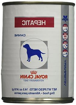 ROYAL CANIN Canine Hepatic Can