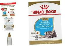 royal canin miniature schnauzer puppy breed specific