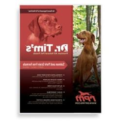 rpm grain dog food