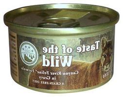 3OZ Sal/Trout Cat Food
