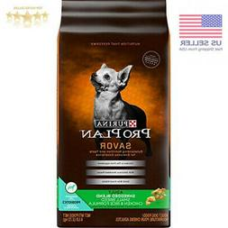 Purina Pro Plan Savor Small Breed Adult