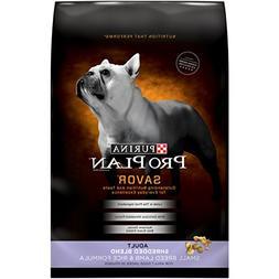 Purina Pro Plan SAVOR Savor Adult Shredded Blend Small Breed