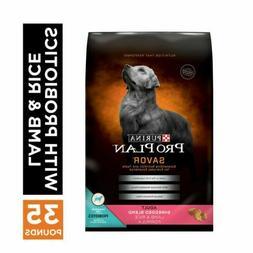 Purina Pro Plan SAVOR Shredded Blend Formula Adult Dry Dog F