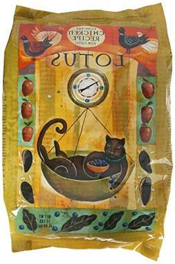 Lotus Senior Cat Food, 12 lb.