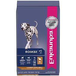 Eukanuba® Senior Maintenance Dog Food - Lamb and Rice si