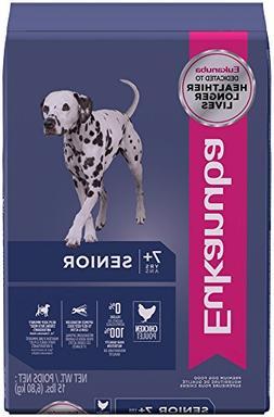 Eukanuba Senior Maintenance Dog Food 15 Pounds