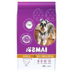 Iams Senior & Mature Dry Dog Food Chicken 1kg