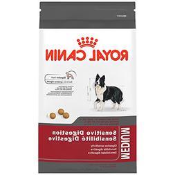 Royal Canin Medium Sensitive Digestion dry dog food, 30-Poun
