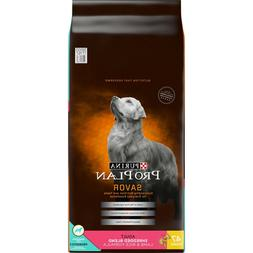 Purina Pro Plan Shredded Blend Adult Dog Food ~ Lamb & Rice