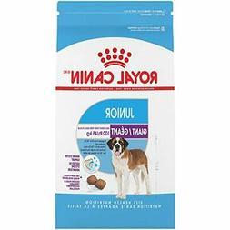 Royal Canin Giant Junior - 6lb