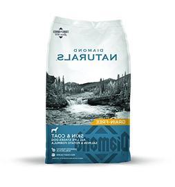 Diamond Naturals Skin & Coat Real Meat Recipe Premium Dry Do