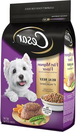 Pet Food Dry Dog FoodFilet MignonReal Beef With Spring V