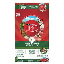 Purina ONE SmartBlend Small Breed Lamb & Rice Formula Adult