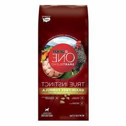 smartblend grain free adult dry dog food