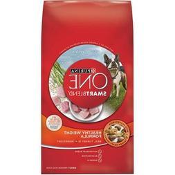 Purina ONE SmartBlend Healthy Weight Formula Adult Premium D