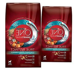 Purina ONE Purina ONE Smartblend True Instinct Formula - Re
