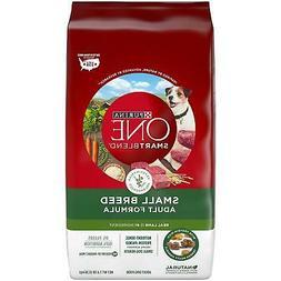 Purina ONE SmartBlend Small Breed Formula Adult Dry Dog Food