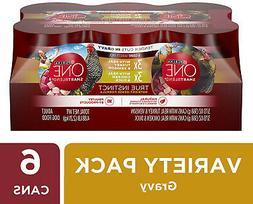 Purina ONE SmartBlend True Instinct Tender Cuts in Gravy Adu