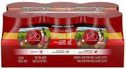 Purina One Smartblend Natural Classic Ground Entree Adult We