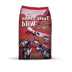 Taste of the Wild Southwest Canyon Dry Dog Food Wild Boar. 1