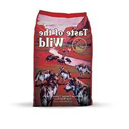 Taste of the Wild Southwest Canyon Dry Dog Food with Wild Bo