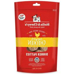 Stella & Chewy's Freeze Dried Chicken Dog Food