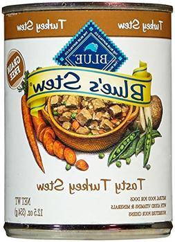Blue Buffalo Blue's Stew - Turkey - 12.5 oz - 12 ct