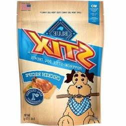 Blue Buffalo BLUE Stix Chicken & Brown Rice Recipe Dog Treat