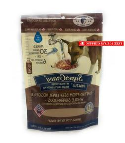 Clear Conscience Pet 01046 PAW Jus SuperGravy Natural Food T