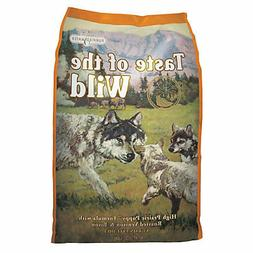 Diamond Pet Foods Taste Of The Wild High Prairie Puppy Formu