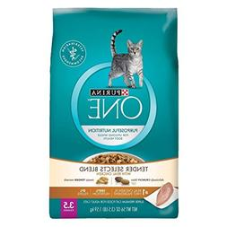 Purina ONE Tender Selects Chicken Cat Food SmartBlend/Purpos