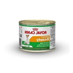 Tin food wet for dogs Mini Adults Royal Canin Mini Adult Bea
