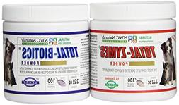 NWC Naturals Total-Digestion Mini-twin Pack Total-Zymes, Tot