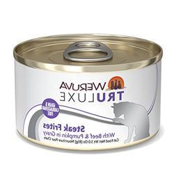 truluxe cat food gravy