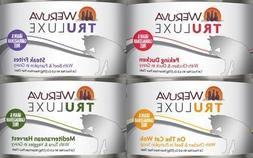 Weruva TruLuxe Cat Canned Food 3oz Variety Pack