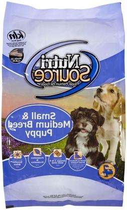 Tuffy'S Nutrisource 6.6-Pound Chicken And Rice Formula Breed