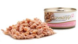 Applaws Tuna Fillet and Prawn, 24 - 2.47-Ounce Can