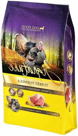 Zignature Turkey Limited Ingredient Formula Grain-Free Dry D