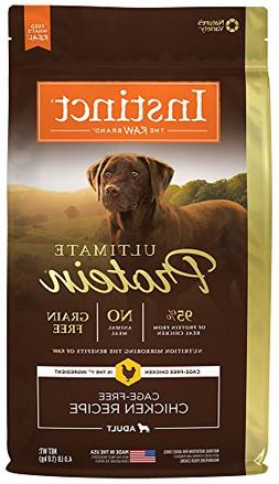 Nature's Variety® Instinct® Ultimate Protein Dog Foo