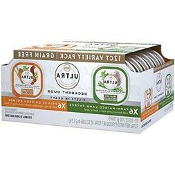 : Nutro Ultra Grain Free Filets In Gravy Wet Dog Food Decade